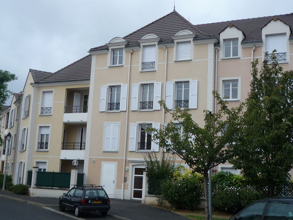 Appartement LE PLESSIS BOUCHARD